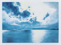 Prints & Multiples:Print, April Gornik (b. 1953). Tropical Drift, 1998. Etching with aquatint and spit-bite on paper. 30-1/4 x 38-1/2 inches (76.8...