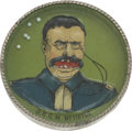Political:3D & Other Display (1896-present), Theodore Roosevelt: Pocket Dexterity Puzzle....