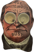 Political, William Jennings Bryan: Fantastic Googly-Eyes Dexterity Puzzle....