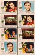 Movie Posters:Musical, Tennessee Jamboree & Other Lot (Roadshow, 1964). Very Fine...