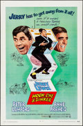 """Movie Posters:Comedy, Hook, Line & Sinker & Other Lot (Columbia, 1969). Folded,Very Fine-. One Sheets (2) (27"""" X 41""""). Comedy.. ... (Total: 2Items)"""
