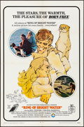 Movie Posters:Comedy, Ring of Bright Water & Other Lot (Cinerama Releasing, 1969...