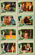 Movie Posters:Mystery, The Eyes of Annie Jones & Other Lot (20th Century Fox, 196...