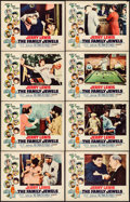 Movie Posters:Comedy, The Family Jewels & Other Lot (Paramount, 1965). Very Fine...