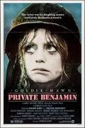 Movie Posters:Comedy, Private Benjamin (Warner Brothers, 1980). Folded, Very Fin...