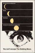 Movie Posters:Western, The Stalking Moon & Other Lot (National General, 1968). Fo...