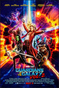 Movie Posters:Science Fiction, Guardians of the Galaxy Vol. 2 (Walt Disney Pictures, 2017...