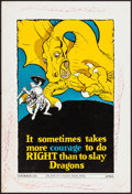Movie Posters:Miscellaneous, The Hope of a Nation Poster Series (Works Progress Adminis...