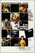 Movie Posters:Blaxploitation, If He Hollers, Let Him Go! & Other Lot (Cinerama Releasing...