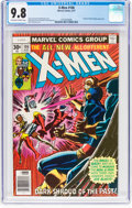 Bronze Age (1970-1979):Superhero, X-Men #106 (Marvel, 1977) CGC NM/MT 9.8 Off-white to white pages....