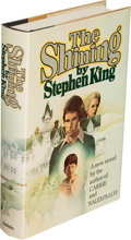 Books:Fine Press and Limited Editions, Stephen King. The Shining. Garden City: 1977. First edition....