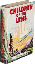 Books:First Editions, Edward E. Smith. Group of Four Lensman Books. Reading, Pennsylvania: 1950-1954. First editions. Inscribed.... (Total: 4 Items)