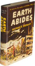 Books:First Editions, George R. Stewart. Earth Abides. New York: 1949. Firstedition....