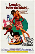 Movie Posters:Rock and Roll, Mrs. Brown, You've Got a Lovely Daughter (MGM, 1968). Fold...