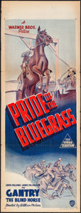 Movie Posters:Drama, Pride of the Bluegrass & Other Lot (Warner Brothers, 1939)...