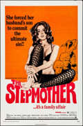 """Movie Posters:Sexploitation, The Stepmother & Other Lot (Crown International, 1972). Folded, Very Fine-. One Sheets (2) (27"""" X 41""""). Sexploitation.. ... (Total: 2 Items)"""