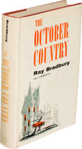 Books:First Editions, Ray Bradbury. The October Country. New York: 1955. Firstedition. Inscribed....