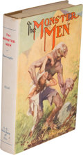 Books:First Editions, Edgar Rice Burroughs. The Monster Men. Chicago: A. C. McClurg & Co., 1929. First edition. ...