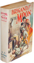 Books:First Editions, Ray Cummings. Brigands of the Moon. Chicago: 1931. First edition....