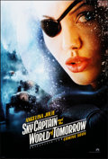 Movie Posters:Science Fiction, Sky Captain and the World of Tomorrow (Paramount, 2004). R...