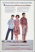 Movie Posters:Comedy, Sixteen Candles (Universal, 1984). Rolled, Very Fine.