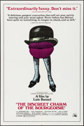 Movie Posters:Foreign, The Discreet Charm of the Bourgeoisie & Other Lot (20th Ce...