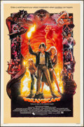 Movie Posters:Science Fiction, Dreamscape & Other Lot (20th Century Fox, 1984). Rolled, V...