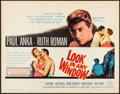 Movie Posters:Crime, Look in Any Window & Other Lot (Allied Artists, 1961). Ver...