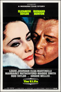 Movie Posters:Drama, The V.I.P.s & Other Lot (MGM, 1963). Folded, Overall: Very...