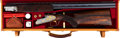 Shotgun:Double Barrel, Cased Italian Perazzi Ultra Gold Over & Under Shotgun.. ...