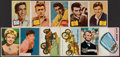 Non-Sport Cards:Lots, 1950's - 1970's Non-Sports Card Collection (251)....