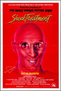 "Movie Posters:Rock and Roll, Shock Treatment & Other Lot (20th Century Fox, 1981). Folded,Very Fine+. Australian One Sheet (27"" X 40"") & AustralianDayb... (Total: 2 Items)"