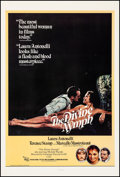 Movie Posters:Foreign, The Divine Nymph (Analysis Film, 1979). Very Fine- on Line...