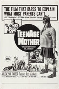Movie Posters:Drama, Teenage Mother & Other Lot (Cinemation Industries, 1967). ...