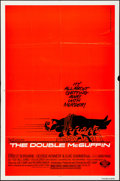 """Movie Posters:Adventure, The Double McGuffin (Mulberry Square Releasing, 1979). Folded,Fine/Very Fine. One Sheet (27"""" X 41"""") Style A, Saul Bass Artw..."""