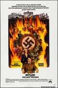 Movie Posters:War, Hitler: The Last Ten Days & Other Lot (Paramount, 1973). F...