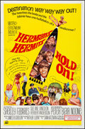 Movie Posters:Rock and Roll, Hold On! & Other Lot (MGM, 1966). Folded, Very Fine-.