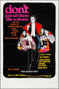Movie Posters:Comedy, The Honey Pot & Other Lot (United Artists, 1967). Folded, ...