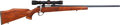 Long Guns:Bolt Action, Sako Model L451 Bolt Action Rifle with Telescopic Sight....
