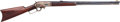Long Guns:Lever Action, Marlin Model 1893 Lever Action Rifle.... (Total: 0 )