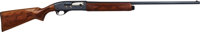 Engraved Remington Model 11-48 Semi-Automatic Shotgun