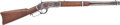 Long Guns:Lever Action, Winchester First Model 1873 Lever Action Carbine....