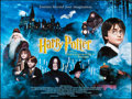 "Movie Posters:Fantasy, Harry Potter and the Sorcerer's Stone (Warner Brothers, 2001).Rolled, Very Fine/Near Mint. Book Tie-In British Quad (30"" X ..."