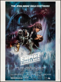 """Movie Posters:Science Fiction, The Empire Strikes Back (20th Century Fox, 1980). Rolled, Very Fine-. Poster (30"""" X 40"""") Roger Kastel Artwork. Science Ficti..."""