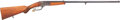 Long Guns:Single Shot, German J.P. Sauer & Sohn Single Shot Rifle.. ...