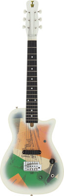 Traveling Wilburys TW100T Electric Guitar Designed by Gretsch New in the Box