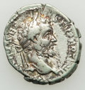 Ancients:Roman Imperial, Septimius Severus (AD 193-211). AR denarius (18mm, 3.13 gm...