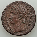 Ancients:Roman Imperial, Divus Augustus (27 BC-AD 14). AE as (27mm, 9.63 gm, 6h). V...