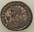 Ancients:Roman Imperial, Ancients: Probus (AD 276-282). BI antoninianus (22mm, 3.66 gm, 1h).About VF....