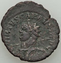 Ancients:Roman Imperial, Carausius (AD 287-296). AE antoninianus (23mm, 3.83 gm, 2h...